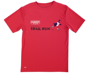 Trail run t mens