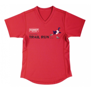 Trail run t womens